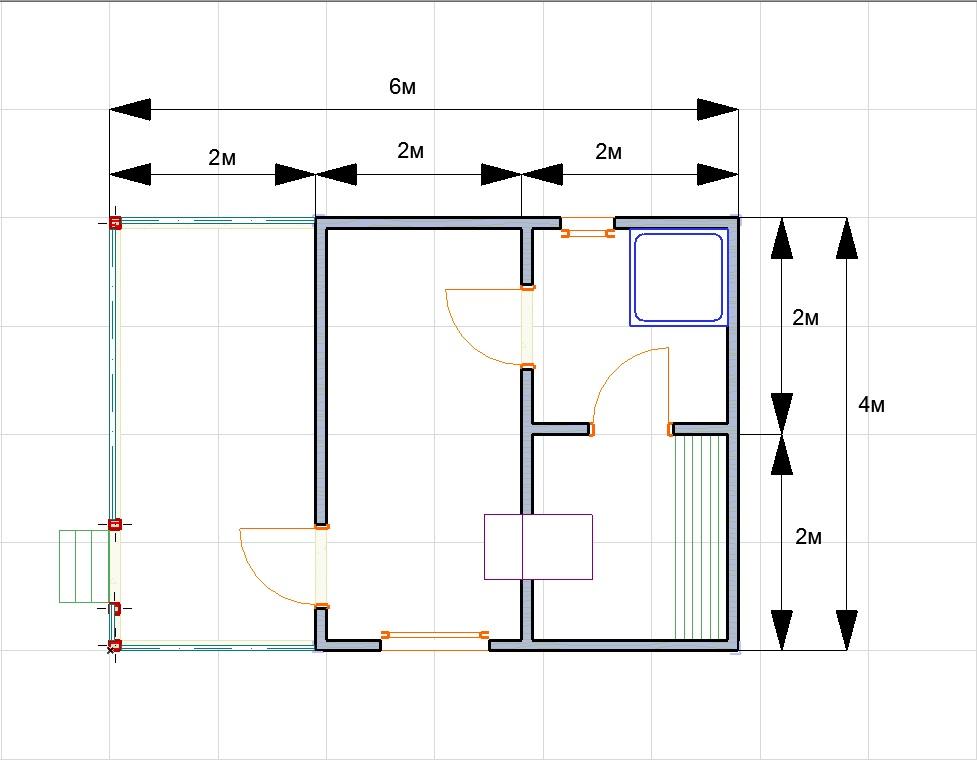 Пестова строительство домов